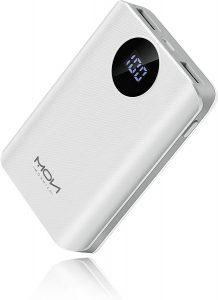bateria portatil bazar chino