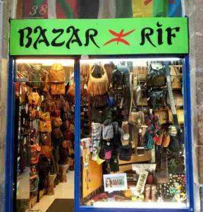 bazar rif