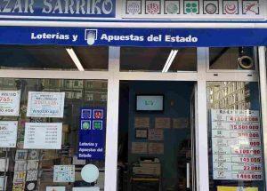 bazar sarriko