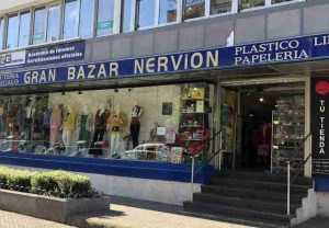 bazar nervion