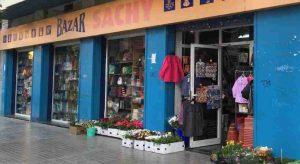 bazar sachy