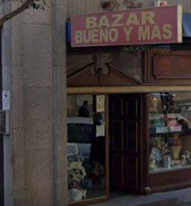 bazar Bueno y mas