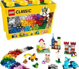 LEGO CLASSIC BAZAR CHINO