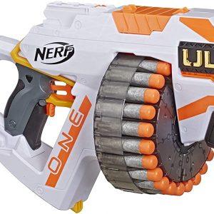 juguete pistola bazar chino